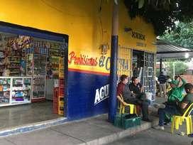 se vende tienda en el barrio 12 de octubre negociable en Valledupar