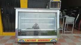Nevera para refrigeración de productos