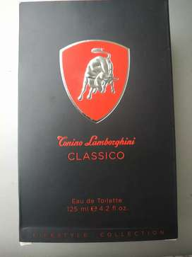 Perfume Lamborghini 125ml Made in USA