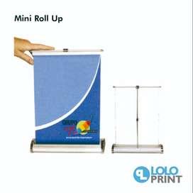 Mini Rollup