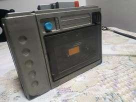 Reproductor De Cassettes
