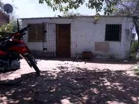 Vendo casa en barrio sanpa resistencia
