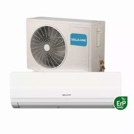 Recarga de aire acondicionado