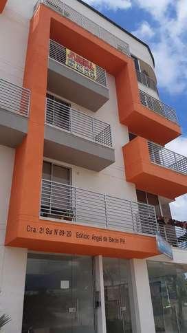 Se Arrienda Apartamento Ibague