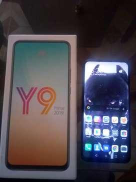 Samsung y9 prime