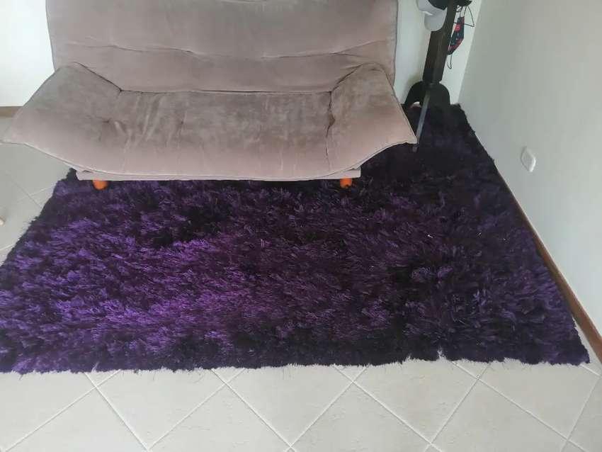 Vendo tapete excelente estado