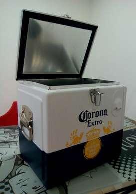 Heladera Corona