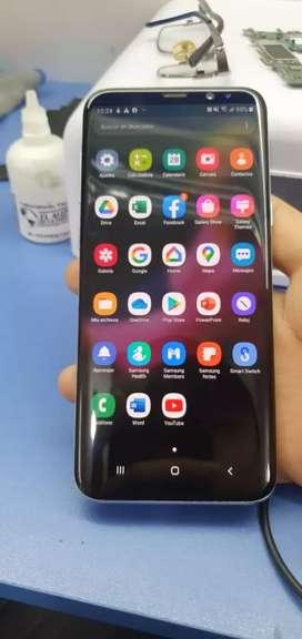 SAMSUNG S8PLUS MADE IN VIETNAM