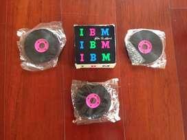 Cinta Para Máquina De Escribir Ibm