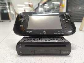 Nintendo Wii U 64 GB USADO