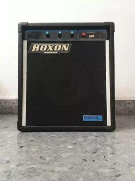 Amplificador hoxon
