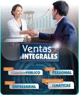 CURSO DE VENTAS DE ALTO IMPACTO