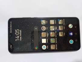 Flamante Huawei P30 LITE