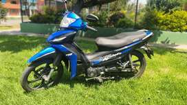 Motocicleta Auteco Victory Advance 110