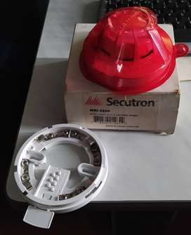Sensor multicriterio MRI-3200 secutron