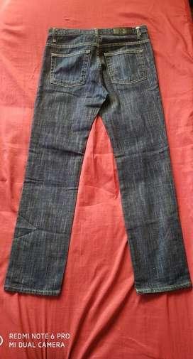Jeans hombre Bensimón