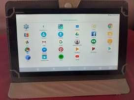 Tablet nueva sin uso + porta tablet París