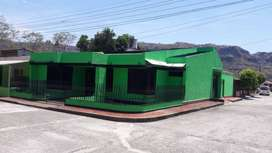 Espectacular Casa En Honda Tolima