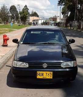 Vendo Volkswagen gol coupé!!