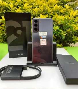 Samsung Galaxy S21 5G Nuevo