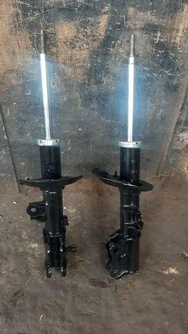 Telescopicos de Kia rio delanteros en venta son originales
