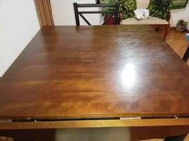 Venta de mesa y mueble
