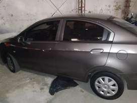 Chevrolet Sail modelo 2014 SOAT hasta mayo tecnomecanica hasta junio