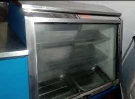 Vendo refrigerador vitrina