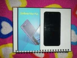 Vendo Asus Zenfone Max Plus M1 ( ZB570TL)