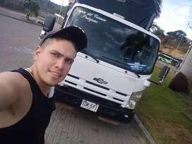 Busca de empleo me ofresco como conductor de vehículos sencillos pase c1 y b1 en Piedecuesta o bucaramanga o para viajar