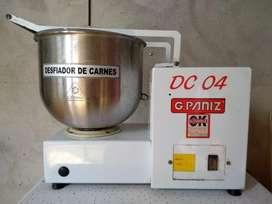 DESFIADOR DE CARNES