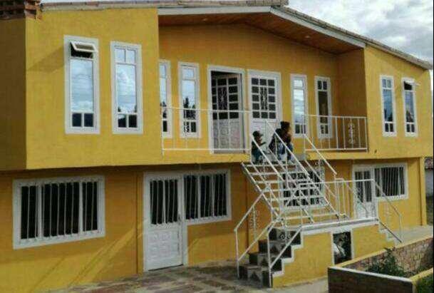 hermosa casa en venta 0