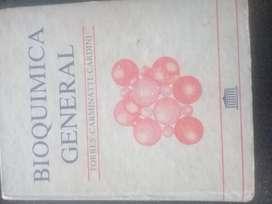 Bioquimica general. Torres Carminati