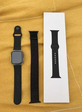 Apple watch serie 5 44 mm