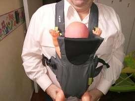 Mochila colgante de bebe Infanti