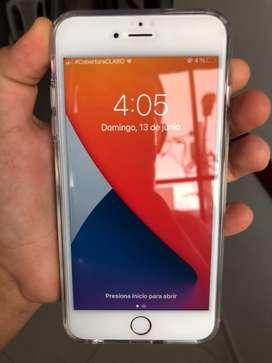 Vendo iphone 6S plus de 32 g