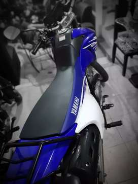 XTZ 250 MODELO: 2020