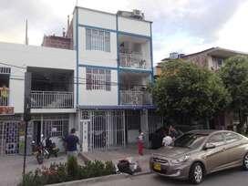 Arriendo apartamento primer piso