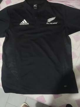 Camiseta de los all black