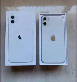 Vendo o permuto iphone 11 64 gb