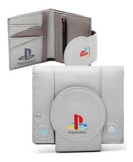 PS1 Bioworld wallet