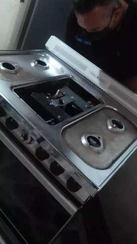 Estufas Servicio Técnico