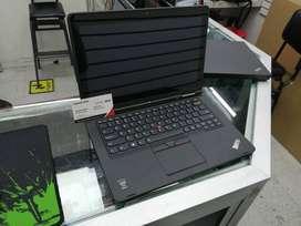 Portatil YOGA 12 INTEL CORE i5 5300 8gb RAM 180gb SSD Pantalla 12 Táctil