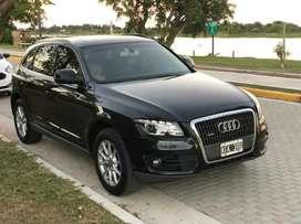 Audi Q5 2.0T Fsi Quattro S-Tronic 8va