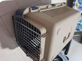 guacal para perros