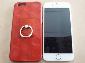 Vendo Iphone 6, en excelente estado en $180