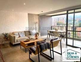 Apartamento En Venta Envigado Sector Loma De Esmeraldal: Còdigo 903864