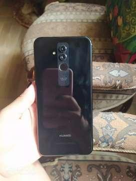 Huawei mate 20 Lite perfecto estado