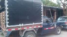 Camioneta luv 1600