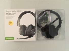 Audífonos Bluetooth Avantree AS9M